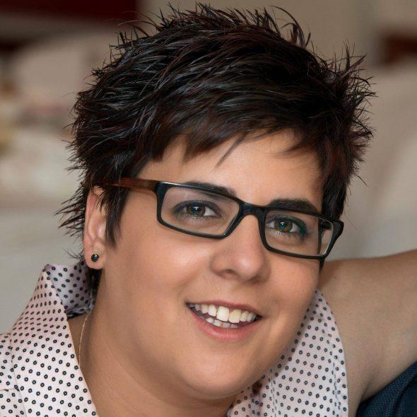 Maria Soulou